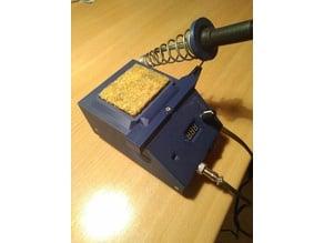 Soldering Iron T12 Box Version 1.0