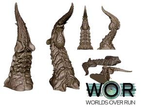 """WORLDS OVER RUN """"Thorn Spire"""""""