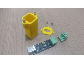 Case for USB to RS485 Adapter