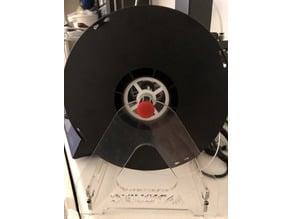 Filament Spool Axle Adapter