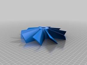 Ducted Fan Propeller