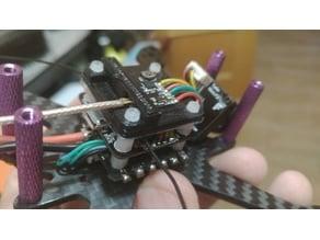 Eachine nano vxt mount 20x20