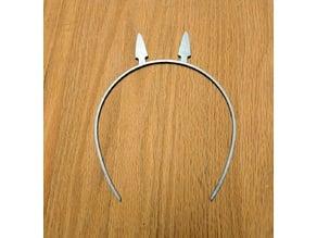 Totoro Ears Hair Band