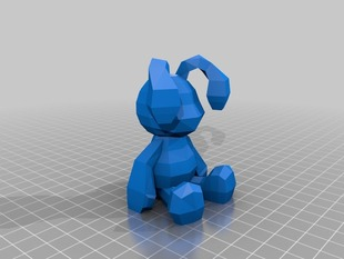 May's Rabbit