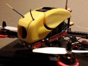 ZMR 250 Robcat style V2