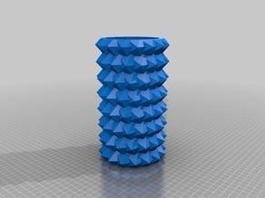 Textured Roller