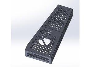 Electronics case Anet A8
