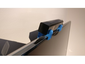 PS4 Cam Holder