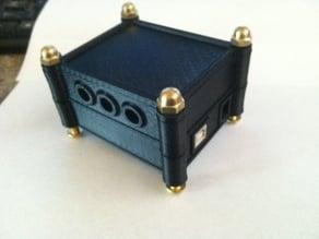 Arduino Uno Box, Modular