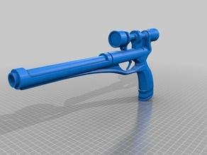 Cad Bane LL-30 Pistol