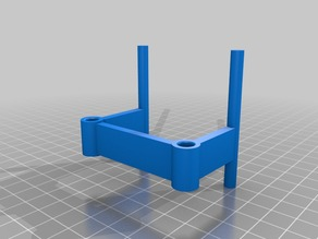 Wanhao duplicator 4 filament guide