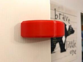 Door Pinch Preventer - Flexible Print