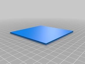 Tile making kit