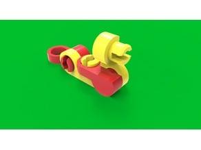 Desk Chain Toy
