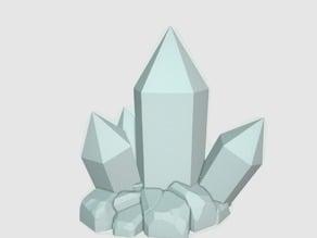 Rocket Pig Games: Crystal