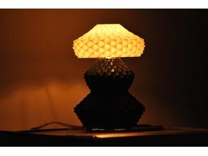 giza lamp