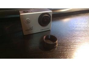 DBPower 1080p - Lens Cap