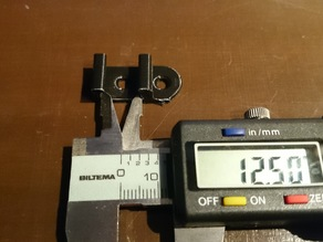 Led strip clip / holder