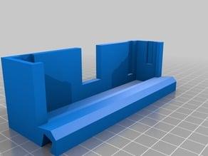MKS TFT32 Cradle for Prusa i3 Steel Frame