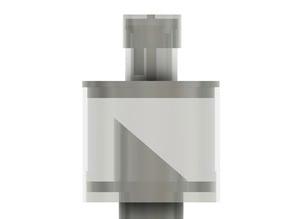Overflow silencer (durso)