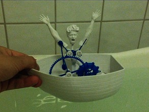 Make It Sink