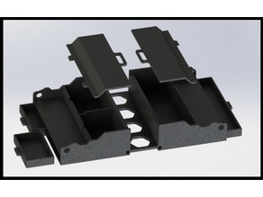 Anet A8 tool box