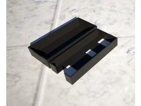 Simple Arduino Nano Case - Design file included