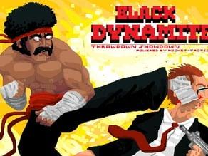 Black Dynamite: Throwdown Showdown