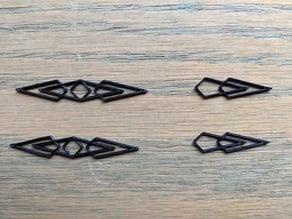 Arkham Horror Direction Arrows