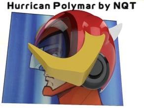 Hurrican Polymar MANGA helmet
