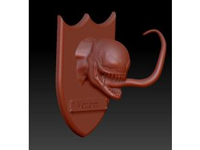Venom Trophy