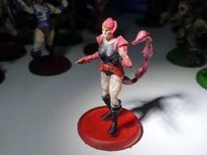 Scorpia - Masters Of The Universe - miniature