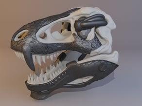 T-Rex 3000