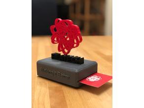 Business Card Holder / Dispenser