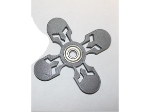 Gladiators Fidget Spinner