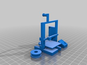 Creality Ender 3 - Printable model
