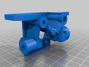 Airtipper extruder Base Remixed