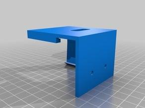 Anycubic i3 Mega Werkzeughalter Schraubenlose Befestigung