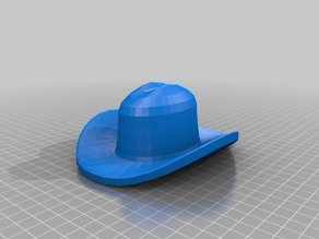 cowboy hat AR