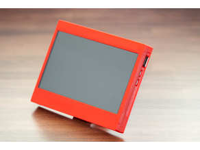 "EYEWINK 7"" HDMI Display-C Case"