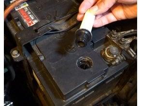Car Battery maintenance tool