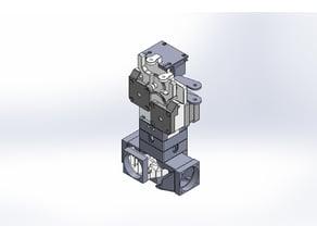 Raise3D N2 And N2+ Dual Titan Etruder
