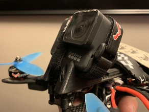 iFlight XL5/XL7 Wedge Mount for Hero 5/6/7 25 Degree