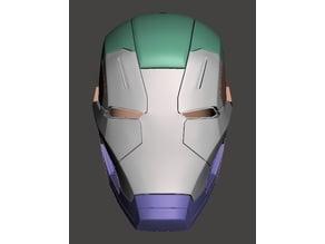 War Machine MK3 Helmet