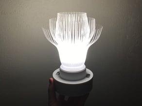 Antennae Lamp