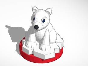 Polar Bear (Bishop) #Chess