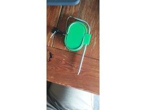 Probe Thermometer Spool