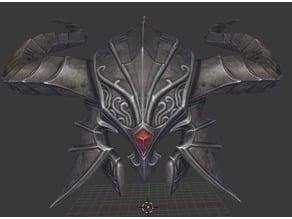 TERA enchanted helmet