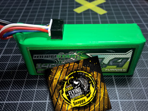 JST XH Balancer Connector Holder for 3S, 4S Lipo Battery