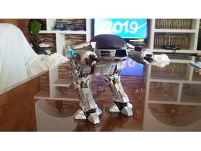 Robocob ED209